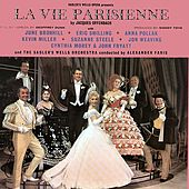 La Vie Parisienne (Sadler's Wells Opera) by Various Artists