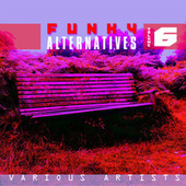 Funky Alternatives Vol.6 von Various Artists