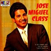 Si No Hubiera Dios by Jose Miguel Class