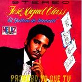 Tus Cartas by Jose Miguel Class