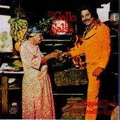 En Salsa Navidena by Jose Miguel Class