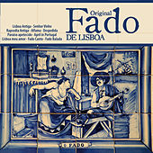 Original Fado de Lisboa by Various Artists