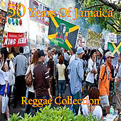 50 Years Of Jamaica Reggae Collection by Various Artists