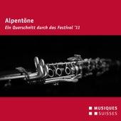 Alpentöne (Ein Querschnitt durch das Festival '11) by Various Artists