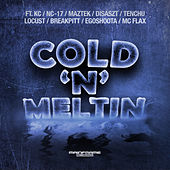Cold'n'Meltin EP by Various Artists