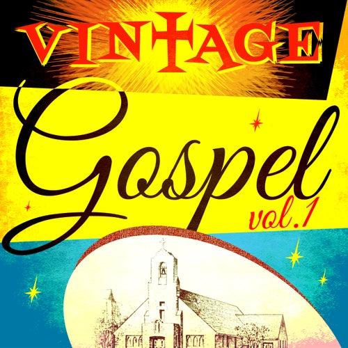 Vintage Gospel, Vol. 1 by Various Artists