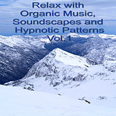 Relax With Organic Music, Soundscapes and Hypnotic Patterns Vol.1 by Various Artists