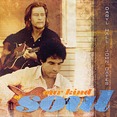 Our Kind Of Soul by Hall & Oates