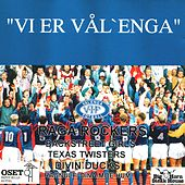 Vi er Vål`enga by Various Artists