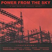 Power From The Sky - A New Wave of Swedish Metal by Various Artists