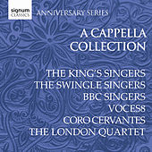 The A Cappella Collection by Various Artists