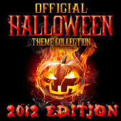 Official Halloween Theme Collection - 2012 Edition by Various Artists