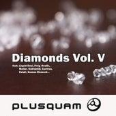 Diamonds Vol. 5 by Various Artists