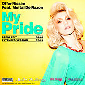My Pride (Offer Nissim feat. Meital De Razon) by Offer Nissim