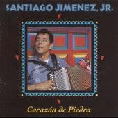 Corazon de Piedra by Santiago Jimenez, Jr.