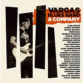& Company by Vargas Blues Band