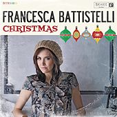Christmas by Francesca Battistelli