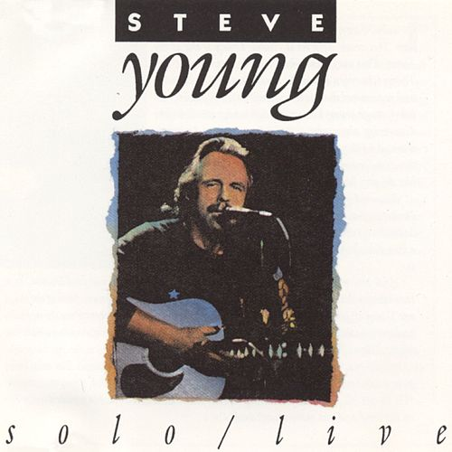 Solo/ Live by Steve Young