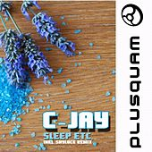 Sleep Etc - Single by C-jay