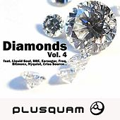 Diamonds Vol. 4 by Various Artists