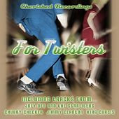 For Twisters von Various Artists