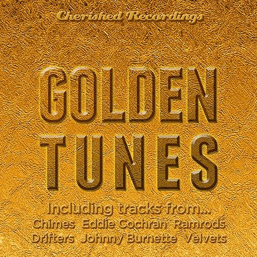 Golden Tunes by Various Artists