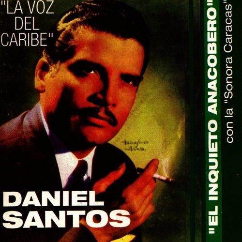 La Voz del Caribe by Daniel Santos