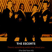 There's something awful nice about you, The Old Town 45 by The Escorts