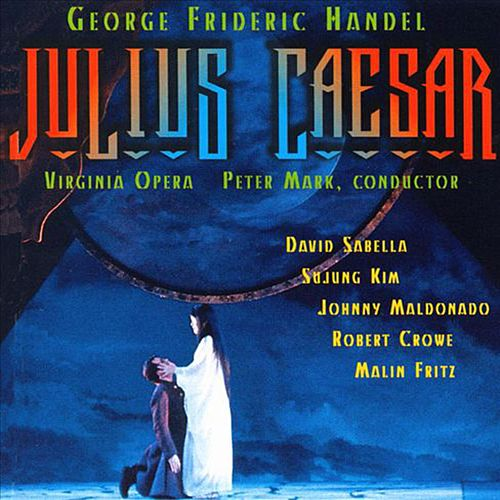 Julius Caesar by George Frideric Handel