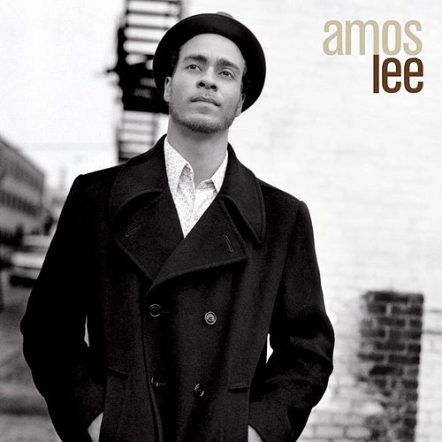 Amos Lee by Amos Lee