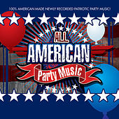 All American Party Music by The All American Band
