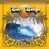 Surf Songs by The Wipe Outs