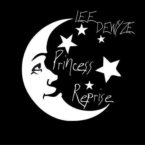 Princess Reprise by Lee DeWyze