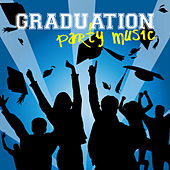 Graduation Party Music by The All American Band
