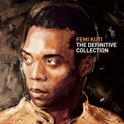 The Definitive Collection (Disc 2) by Femi Kuti