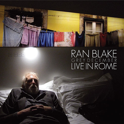 Grey December (Live in Rome) by Ran Blake
