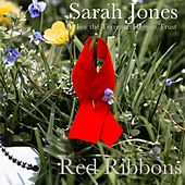 Red Ribbons (For the Terrence Higgins Trust) by Sarah Jones