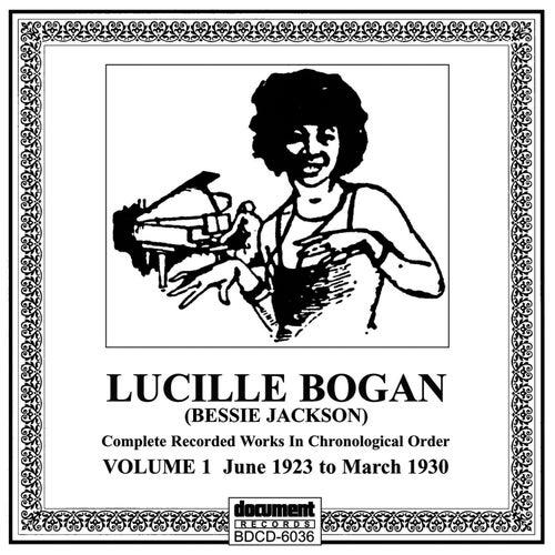 Lucille Bogan (Bessie Jackson) Vol. 1 [1923-1930] by Lucille Bogan