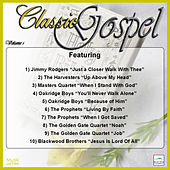 Classic Gospel, Vol. 1 by Various Artists