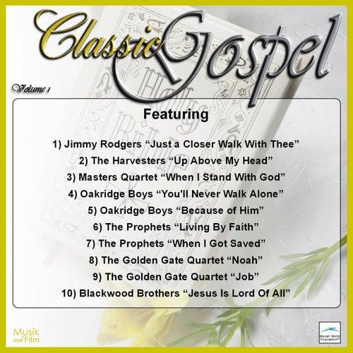 Classic Gospel, Vol. 1 by Various Artists