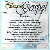 Classic Gospel, Vol. 5 by Various Artists