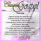 Classic Gospel, Vol. 3 by Various Artists