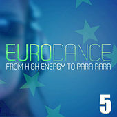 Eurodance - From High Energy To Para Para Vol. 5 by Various Artists