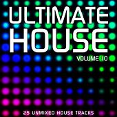 Ultimate House Vol 10 - EP by Various Artists