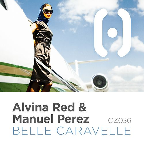 Belle Caravelle by Alvina Red