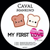 Mankind - Single by Caval
