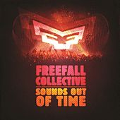 Sounds Out Of Time - EP by Freefall Collective