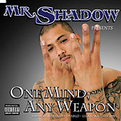 One Mind, Any Weapon by Mr. Shadow