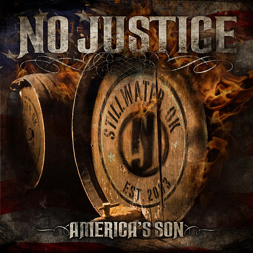 America's Son by No Justice