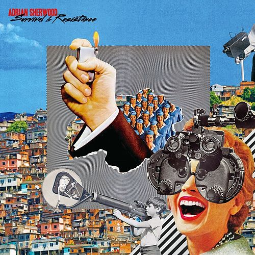 Survival & Resistance by Adrian Sherwood